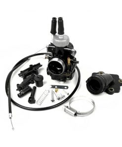 BGM8587K Vergaserkit -BGM Pro 19mm Racing- Minarelli 50 ccm 2-Takt (horizontal)-