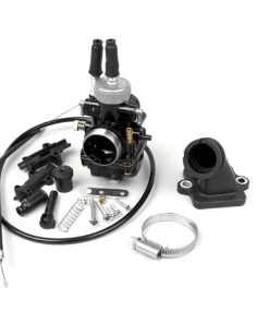 BGM8591K Vergaserkit -BGM Pro 19mm Racing- Peugeot 50 ccm 2-Takt (horizontal) – JETFORCE 50 C-TECH, LUDIX 50