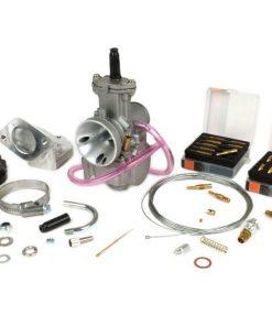 BGM8597 Vergaserkit -BGM PRO 195-225 ccm- Lambretta LI, LIS, SX, TV (Serie 2-3), DL, GP – Ø=30mm Polini