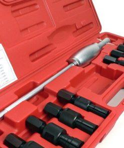 BGM8807 Demontagewerkzeug-Set für Kugellager -BGM- Ø=8/10/12/15/17/20/25/30mm