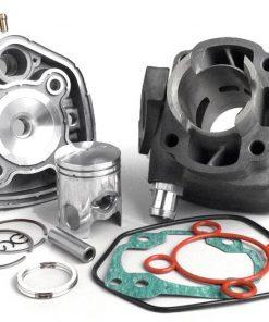 BGM9902 Zylinder -BGM ORIGINAL 50 ccm Aluminium- Minarelli LC