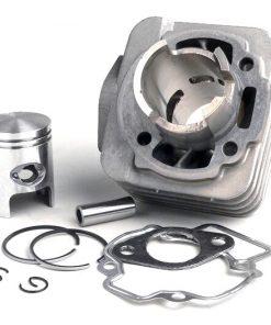 BGM9903 Zylinder -BGM ORIGINAL 50 ccm Aluminium- Piaggio AC 2-Takt