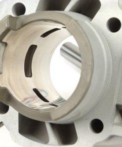 BGM9904 Zylinder -BGM ORIGINAL 50 ccm Aluminium- Piaggio LC 2-Takt