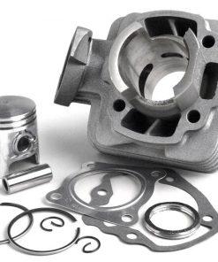 BGM9905 Zylinder -BGM ORIGINAL 50 ccm Aluminium- Peugeot AC (vertikal) – SPEEDFIGHT1 50 cc AC, SPEEDFIGHT2 50 cc AC, TKR50, TREKKER50, VIVACITY50, ELYSEO50, SQUAB50, SV50, ZENITH50, BUXY50, ELYSTAR50, LOOX…