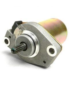 BU6730 Startermotor – Anlasser -BGM ORIGINAL- Minarelli 50 ccm (Typ MA, MY, CW, CA, CY)