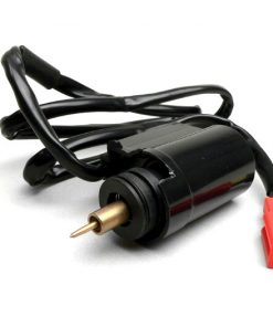 CA800061 Electrochoke -DELLORTO / ARRECHE / GURTNER - Ø carburateur jusqu'à 22mm