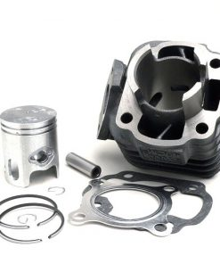 CPI102 Zylinder -BGM ORIGINAL 50 ccm- CPI AC Euro 1 – 10mm Kolbenbolzen –
