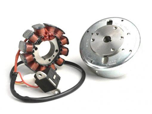 H78260163 Zündung -BGM ORIGINAL- Suzuki 50 ccm Vergasermodelle