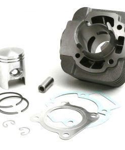 PG288989 Zylinder -BGM ORIGINAL 50 ccm- Piaggio AC 2-Takt