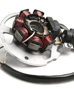 SR1630851 Zündung -BGM ORIGINAL Grundplatte- Minarelli 50 ccm (Yamaha) horizontal – 60cm Kabel