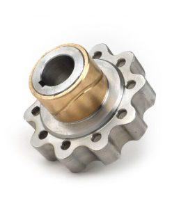 Support de ressort d'embrayage BGM8090SP -BGM Pro Superstrong CNC + CNC CR80, type Cosa2 / FL- Vespa Cosa2 125, Cosa2 150, Cosa2 200, PX 125 (1995-), PX 150 (1995-), PX 200 (1995-)