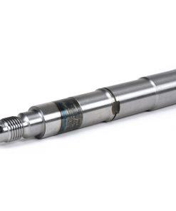 1050166 Vorderradachse Ø=20mm -BGM ORIGINAL- Vespa PX (ab Bj. 1982), T5 125cc, Cosa, PK