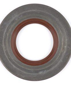 BGM1034 Wellendichtring 31×62,1×5,8/4,3mm -BGM PRO FKM/Viton® (E10 beständig) Metall, braun (verwendet für Kurbelwelle Antriebseite Vespa PX (ab Bj. 1984), T5 125cc, Cosa)