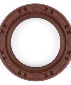 BGM1036 Wellendichtring (mit Staublippe) 24x35x7mm -BGM PRO FKM/Viton® (E10 beständig)- verwendet für Kurbelwelle Piaggio 125-180 ccm 2-Takt (SKR, Runner, Dragster, TPH), auch passend Vespa PX, ETS, T5, Co…