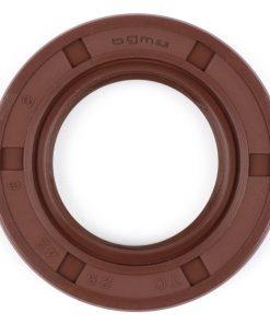 BGM1037 Wellendichtring 25x42x6mm -BGM PRO FKM/Viton® (E10 beständig)- (verwendet für Kurbelwelle Lichtmaschinenseite aussen Lambretta LI (Serie 2-3), LIS, SX, TV (Serie 2-3), DL, GP)