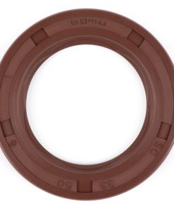 BGM1038 Wellendichtring 33x50x6mm -BGM PRO FKM/Viton® (E10 beständig)- (verwendet für Kurbelwelle Antriebseite Lambretta LI, LIS, SX, TV (Serie 2-3), DL, GP)