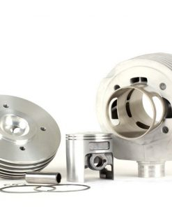 BGM1770WOG Zylinder -BGM PRO 177 / 187 ccm- Vespa PX125, PX150, Cosa125, Cosa150, GTR125, TS125, Sprint Veloce (VLB1T 0150001-), LML Star 125/150, Stella 125/150 – ohne Dichtsatz