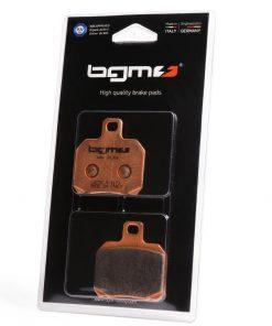 BGM47201 Bremsbeläge -BGM PRO Sintersport 50,8×53,9mm- BENELLI 666 125ccm 1998 (h), CPI X-Large 125ccm 2003 (vh), X-Large 150ccm 2003 (vh), X-Large 250ccm 2003 (vh), DERBI GP 1 125ccm 2006 (vh), GP 1 250ccm…