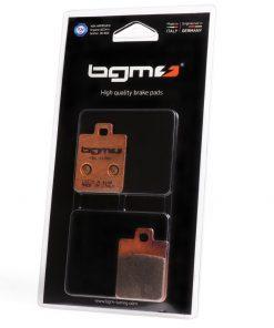 BGM47205 Bremsbeläge -BGM PRO Sintersport 35,6x49mm- Hengtong – Vespa PX (2011-2017) – Vespa PX125/150 (ZAPM741, ZAPM742, 2011-), S50-150 (ZAPC389, ZAPC381, ZAPC386, ZAPM444, ZAPM682, ZAPM44302), ET4 50 (ZA…
