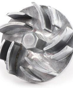 BGM4830 Wasserpumpenschaufelrad -BGM PRO Alu CNC- Piaggio 125-180 ccm LC 2-Takt