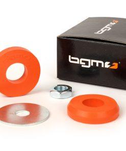 BGM7739 Silentgummi-Set Stoßdämpfer vorne oben -BGM PRO- Vespa PX80, PX125, PX150, PX200, T5 125cc, Cosa, GT, GTS, GTL, GTV, LX, LT, LXV, Primavera, Sprint, ET2, ET4, Zip SP, Hexagon, MP3, Quartz, SKR, Gil…