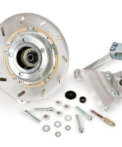 BGM7890RDY Scheibenbremse (vormontiert) -BGM PRO Anti-Dive- Lambretta LI, LIS, SX, TV, DL, GP – ohne Bremszange