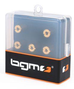 BGM857KTL2 Luftdüsenset -BGM PRO- Dellorto (Typ: 5827) SI 120-140-150-160-170-180-190