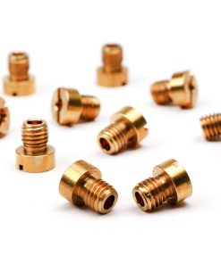 2599135 Hauptdüsenset -BGM PRO für Dellorto (Typ: 1486) 5mm- (40-58) – (40-42-44-46-48-50-52-54-56-58)