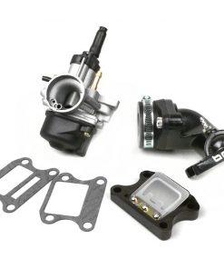 BGM8585K Vergaserkit -BGM Pro 17,5mm PHBN- Peugeot 50 ccm 2-Takt (vertikal, Elektrochoke) – Peugeot, Honda – HONDA BALI 50, DIO, SFX, SGX SKY, SH 50, SHADOW 50, X8RS, X8RX, SXR, PEUGEOT BUXY 50, ELYSEO 50, …